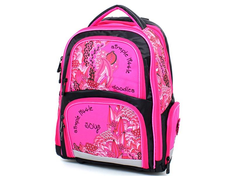 Школьный рюкзак Steiner 4-ST4