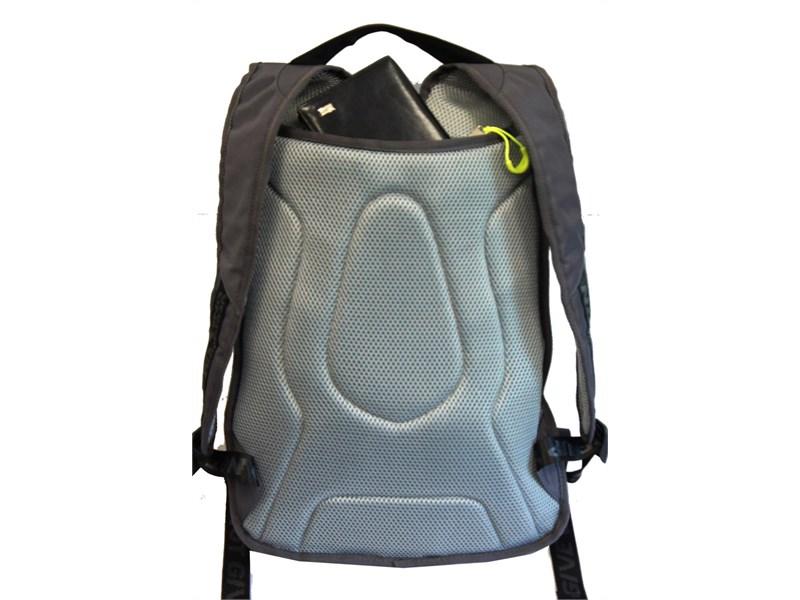 Школьный рюкзак Ufo People 6614