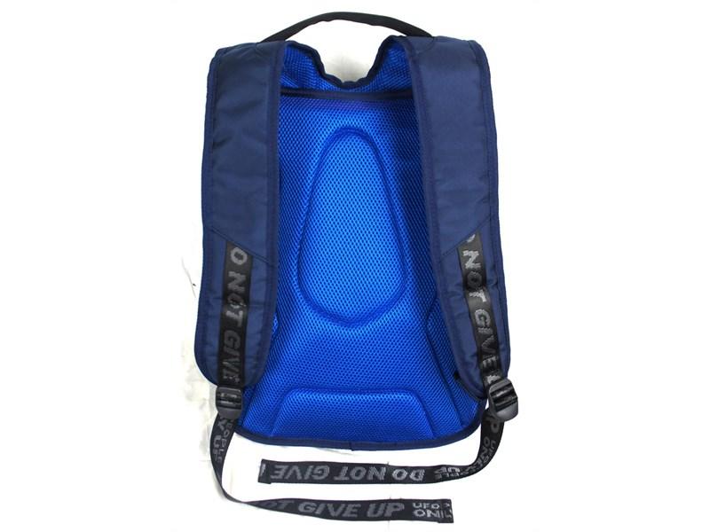 Школьный рюкзак Ufo People 6616