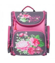 SI-12 Рюкзак (/1 розовый - серый)