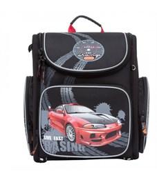 SI-19 Рюкзак (/1 черный)