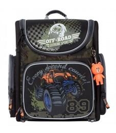 SI-20 Рюкзак (/1 черный)