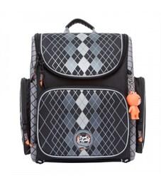 SI-22 Рюкзак (/1 черный - серый)