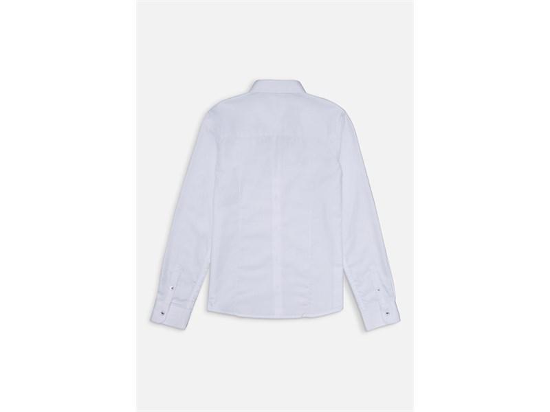Сорочка для мальчиков Acoola Cox_ind белый