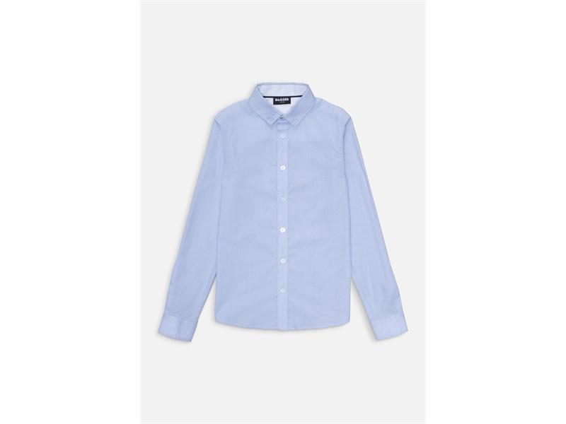 Сорочка для мальчиков Acoola Doppler голубой