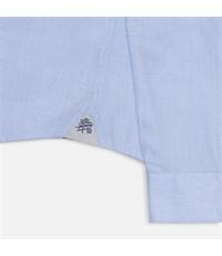 Фото 2. Сорочка для мальчиков Acoola Mendel голубой