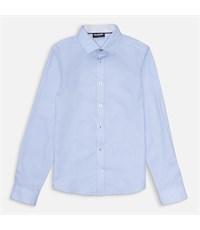 Фото 4. Сорочка для мальчиков Acoola Mendel голубой