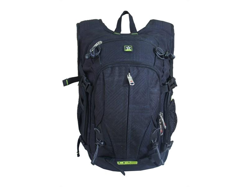 Спортивный рюкзак Ufo People синий