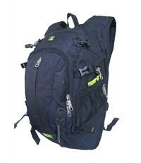 Фото 3. Спортивный рюкзак Ufo People синий