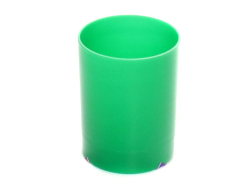 Стакан для канцелярских принадлежностей Silwerhof, зеленый