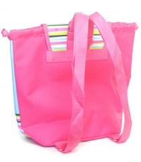 Фото 2. Сумка-рюкзачок для внешкольных занятий Оникс Яркая бабочка