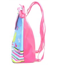 Фото 3. Сумка-рюкзачок для внешкольных занятий Оникс Яркая бабочка