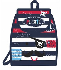 Сумка-рюкзачок для внешкольных занятий Оникс Пират