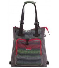 Сумка-рюкзак 4YOU Полосы 145200-118