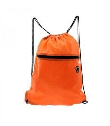 Сумка-рюкзак для обуви 3DBags оранжевая