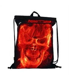 Сумка-рюкзак Mojo Devil Mr.Peterson с капюшоном