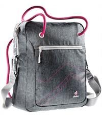 Сумка Deuter Pannier 85093-7511 серо-розовая
