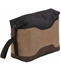 Фото 2. Сумка для ноутбука Quer17 коричневая КОЖА+ТЕКС 882400-403