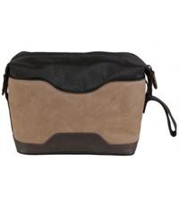 Фото 4. Сумка для ноутбука Quer17 коричневая КОЖА+ТЕКС 882400-403