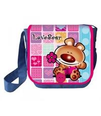 Сумка детская Оникс Love bear 1 С-2