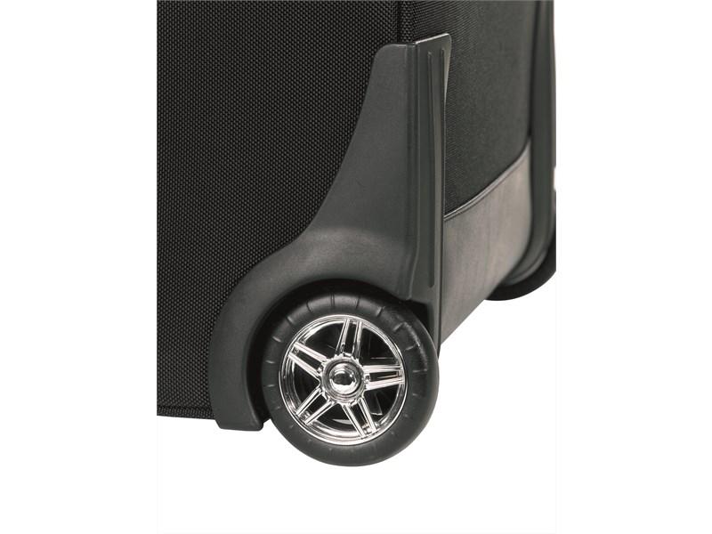Сумка дорожная Hardware Century на колёсиках