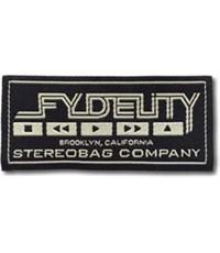 Фото 2. Сумка Fydelity G-Force Shoulder Bag красная
