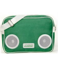 Фото 1. Сумка Fydelity G-Force Shoulder Bag зеленый