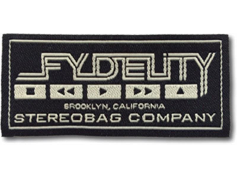 Сумка с колонками Fydelity Master G Computer Bag черная