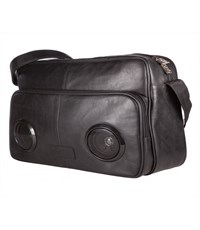 Фото 1. Сумка с колонками Fydelity Master G Computer Bag черная