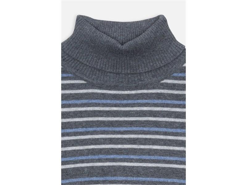 Свитер для мальчиков Acoola Voland1_ind темно-серый