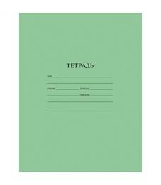 Тетрадь 12л., косая линия ArtSpace, эконом