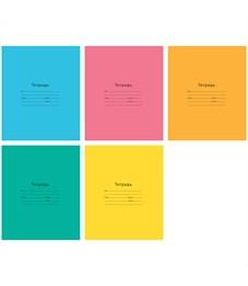 """Тетрадь 24л., линия ArtSpace """"Одноцветная. Intensive"""""""