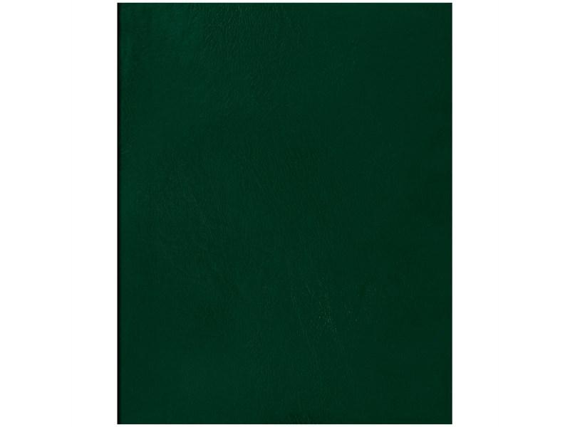 Тетрадь 48л., А5, клетка OfficeSpace, бумвинил, зеленый