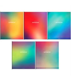 """Тетрадь 60л., А5, клетка ArtSpace """"Моноколор. Soft design"""", матовая ламинация"""