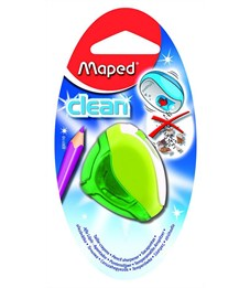Точилка Maped Clean с контейнером