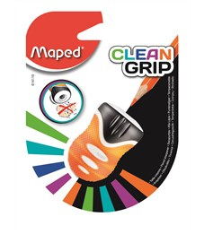 Точилка Maped Clean Grip с контейнером