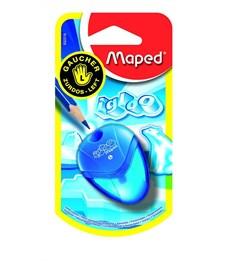 Точилка Maped I-Gloo для левшей с контейнером и защитой от сломанного грифеля