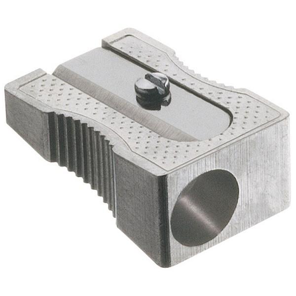 Точилка металлическая Faber-Castell, 1 отверстие