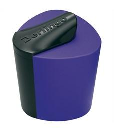 """Фото 2. Точилка пластиковая Berlingo """"Color Zone"""", 1 отверстие, контейнер, ассорти"""