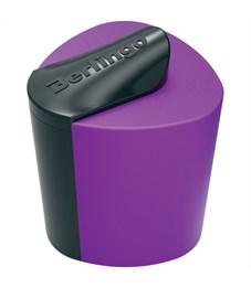 """Фото 3. Точилка пластиковая Berlingo """"Color Zone"""", 1 отверстие, контейнер, ассорти"""