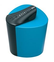 """Фото 4. Точилка пластиковая Berlingo """"Color Zone"""", 1 отверстие, контейнер, ассорти"""