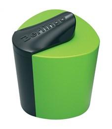 """Фото 5. Точилка пластиковая Berlingo """"Color Zone"""", 1 отверстие, контейнер, ассорти"""