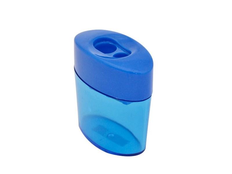 Точилка пластмассовая с контейнером Action!