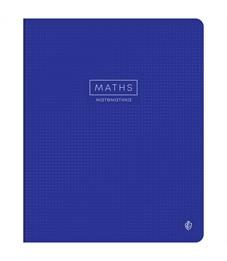 """Тетрадь предметная 48л. GreenwichLine """"Color point"""" - Математика, мат. лам., выб. УФ-лак, 70г/м2"""