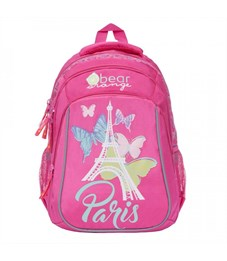 VI-53 рюкзак (/2 розовый)