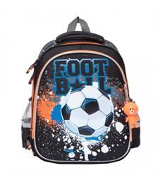 Z-34 Football Рюкзак школьный  (/1 черный)