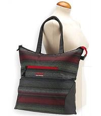 Фото 2. Женская сумка 4YOU Абстракция 145400-113