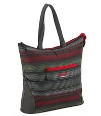 Женская сумка 4YOU Полосы 145400-118